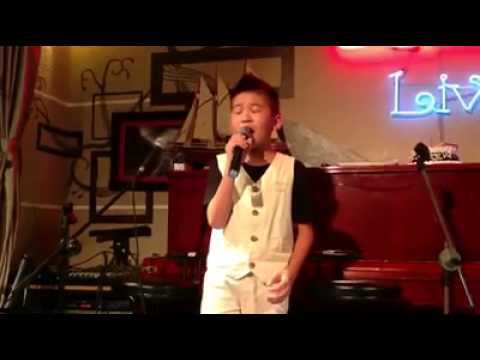 Trần Ngọc Duy - Đứa Bé - Off Voice Kid miền Bắc
