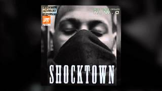 Shockers - Bounce - Shocktown [Mixtape]