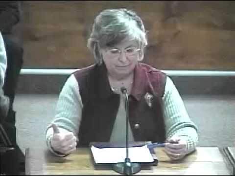 Keene (NH) City Council Finance Committee
