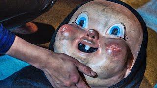 10 Most Shocking Horror Movie Unmaskings