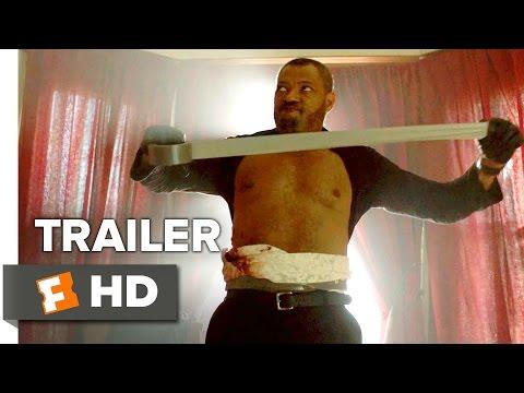 Sinopsis Film Standoff, Thriller Drama Pembunuhan yang Mencekam