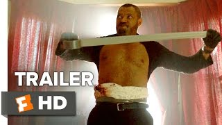 Standoff Official Trailer 1 (2016) - Laurence Fishburne, Thomas Jane Movie HD