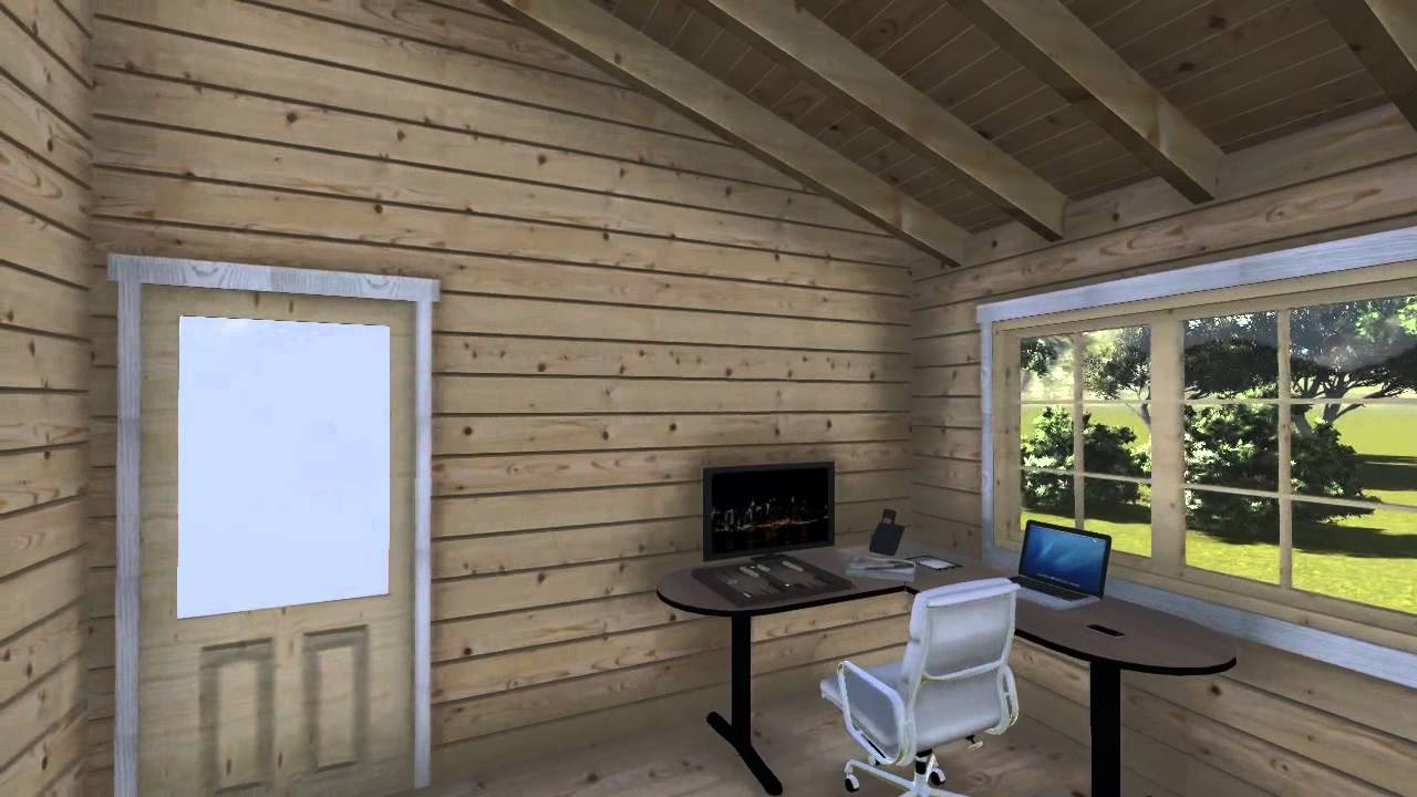 3d Wooden House Design Domiki Prokat Lumion Animation AutoCAD Architecture YouTube