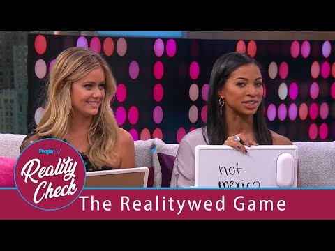 'Bachelor In Paradise' Couples Reveal Sexiest Qualities, Talents & Embarrassing Traits | PeopleTV