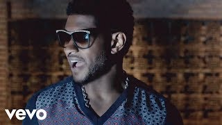 Usher ft. Rick Ross - Lemme See (Official Video)