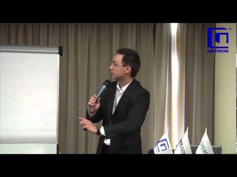 Kaspersky Lab V-Best practices, Алексей Денисюк