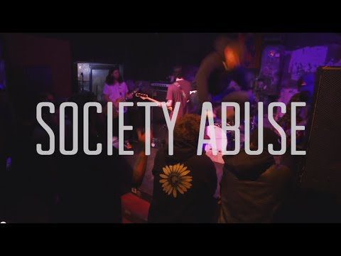 Society Abuse (Full Set) at Burro Bar, Jacksonville