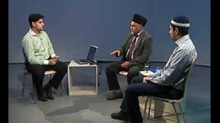 Aspekte des Islam - Die Vorurteile ggü. dem Islam (Teil 2) 3/6