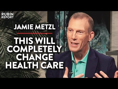 THIS Is How We Will Fight Disease In The Future | Jamie Metzl | TECH | Rubin Report