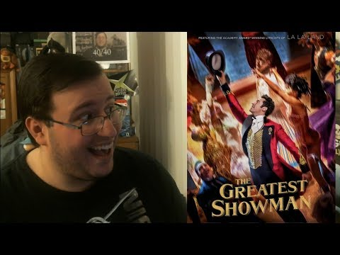 I LOVED The Greatest Showman (Despite its Problems) - Movie Review