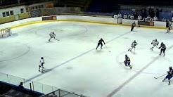 Jonatan Tanus goal FIN 3:4 (FIN U18 - SWE U18 5:4)