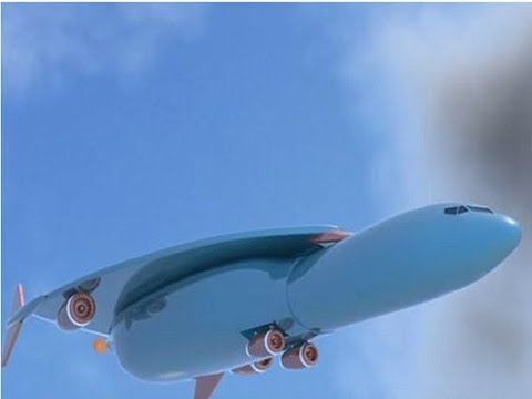 London To New York In An Hour: Airbus' Latest Patent Hints At 'Concorde 2' Hypersonic Jet