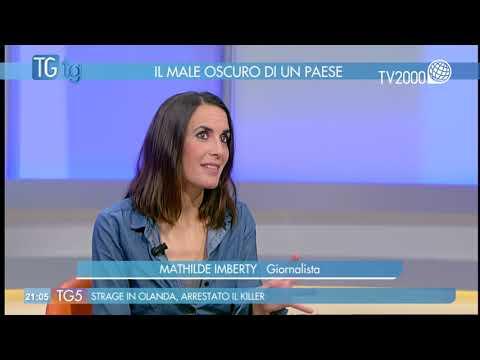 """Mathilde Imberty a TGtg: """"Tav? In Francia c'è un dibattito poco acceso, non come in Italia"""""""