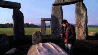 Stonehenge Apocalypse Trailer