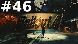 Fallout 4 Прохождение 46 - Общий Сбор и Защита Замка