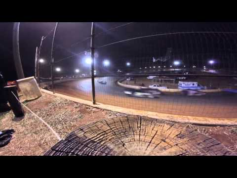 North Georgia Speedway Super Late Models | 3/26/16