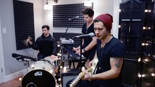 "Bruno Mars ""Straight Up & Down"" cover by The Running Lights"