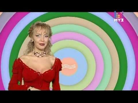 10 самых звездных ведущих МУЗа: Маша Малиновская