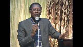 pastor antoine rutayisire umunsi wa 3 w iminsi 40 2017 ear remera st peter s parish audio