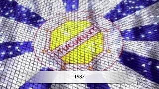 ACADÊMICOS DO TUCURUVI 1987 LEONARDO BESSA