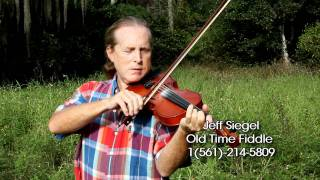 Jeff Siegel - Appalachian Mountain Folk Music (Long Version)