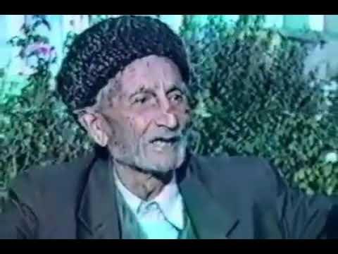 Azərbaycan Xalq Cümhuriyyətinin 2 əsgərinin xatirələri, 1992-ci il