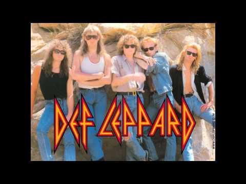 My Top 10 Def Leppard Songs