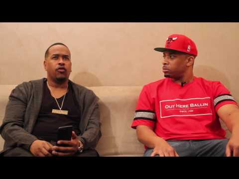 The Hype Magazine - Live Sessions with Ray Daniels CEO of Raydar
