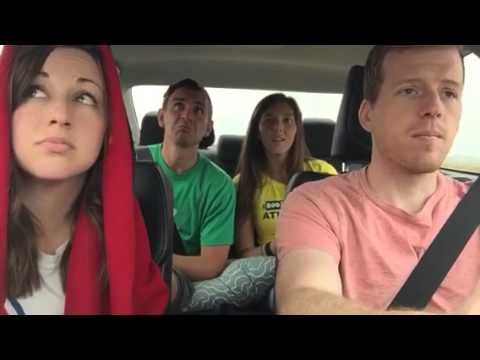 Your Fault - Into the Woods Lip sync cover