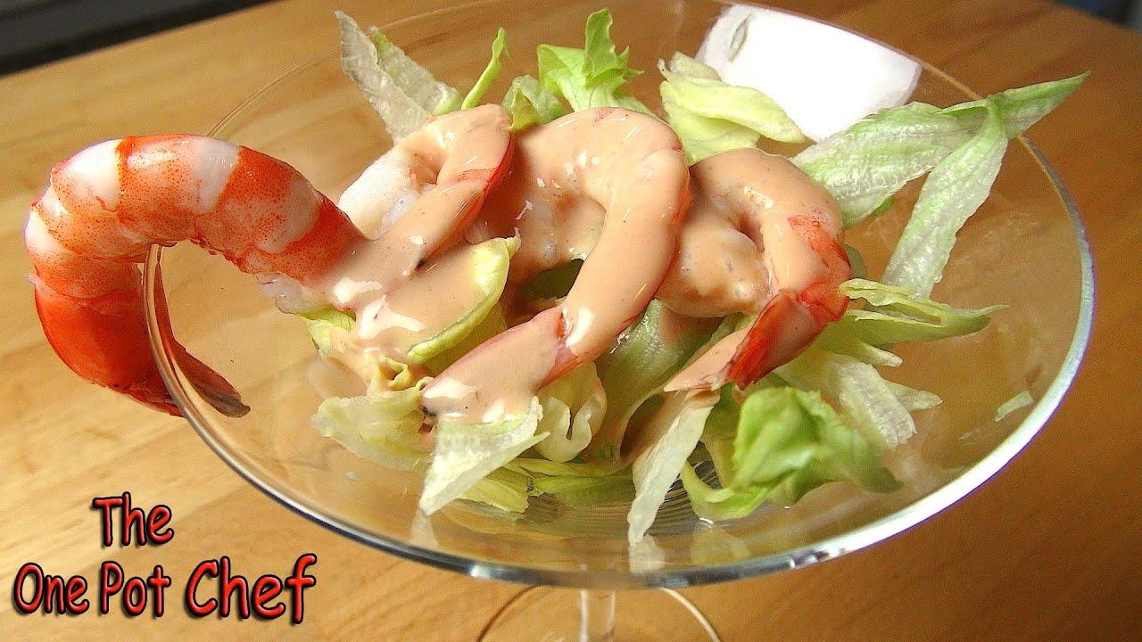 recipe: gordon ramsay prawn cocktail apple [22]