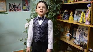 Смотреть Рожков Олег, 6 лет -