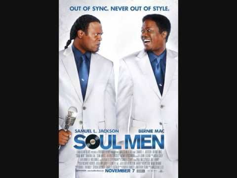 Soul Men Marcus Hooks and the Real Deal I'm Your Puppet