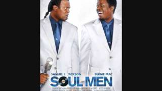 Soul Men Marcus Hooks and the Real Deal I