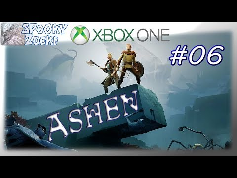 Ashen #006 Tödlicher Schatten | Lets Play | Deutsch | Xbox One thumbnail