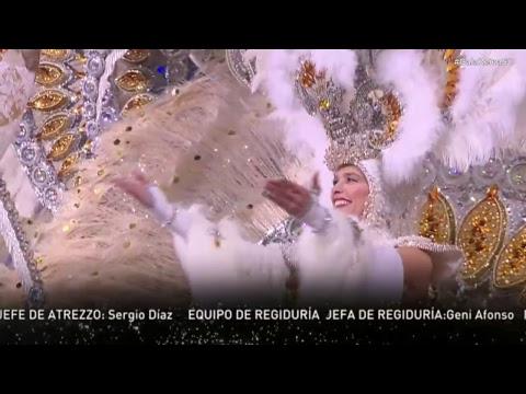 Gala Reina adulta | S/C Tenerife 2018