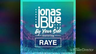 Download Mp3 Jonas Blue - By Your Side Ft Raye