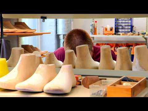 Strong Global Demand For English-made Products, Says Footwear Firm Clarks