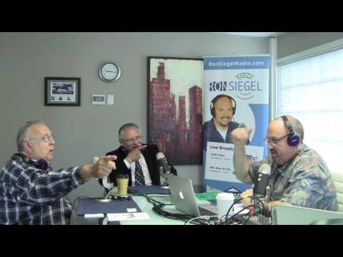 May 20: 5 Police Messaging and Using Reverse Mortgage to Buy a Home – Guest: Joe Vargas & Jay Kaplan