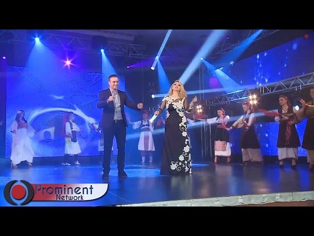 Remzie & Nexhat Osmani: Burri per 7 gra