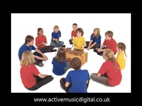 Active Music Digital Free Trial Welcoming Video