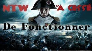 [ Tutoriel ] Napoléon Total War a cessé de fonctionner - Solution ( FR - HD )