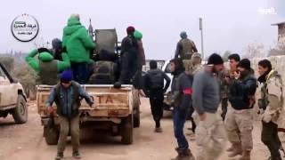 حقيقة محادثات المعارضة السورية والنظام