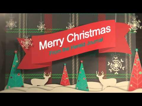Merry Christmas - Herald Journal