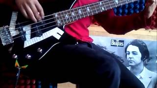 Surf Wax America Bass Cover - Weezer