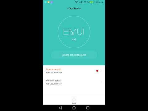 Huawei P8 Lite: Modelo hi6210sft y Compilación Balong ¿Cómo solucionarlo?