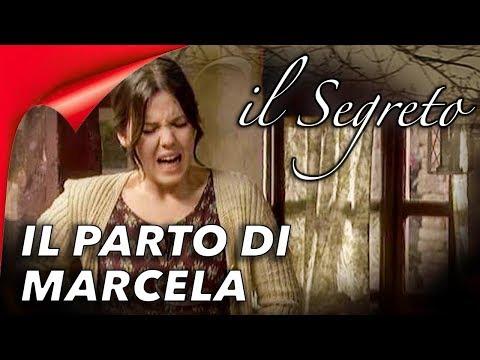 Il Segreto Marcela mette al mondo Camelia - Anticipazioni spagnole in italiano