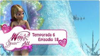 Winx Club - Temporada 6 Episodio 18 (Español Latino) - El Tótem Mágico - COMPLETO