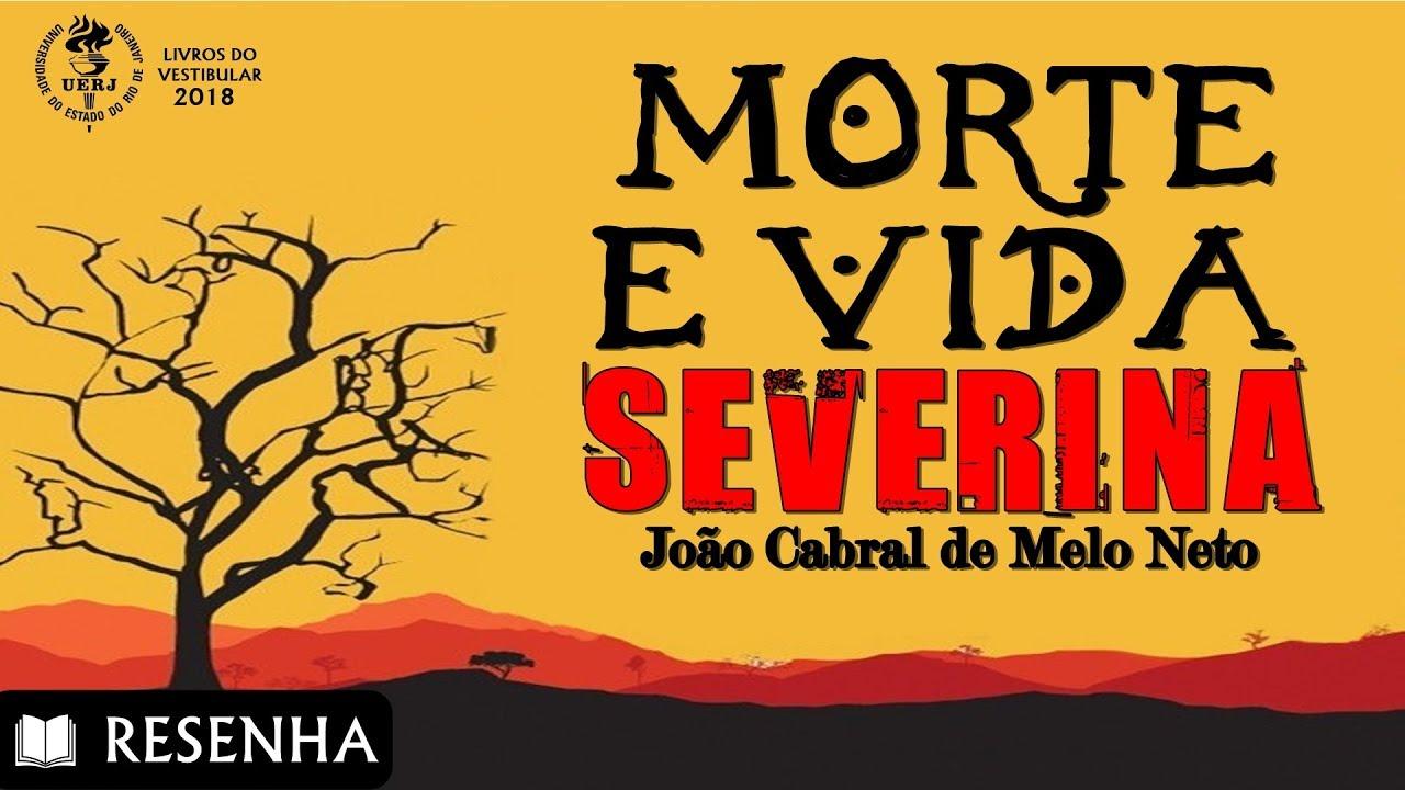 MORTE E VIDA SEVERINA LIVRO EPUB