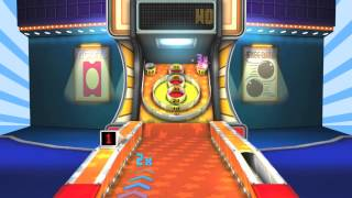 Skee-Ball Arcade Trailer