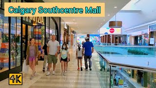 Southcentre Mall - is one of the largest shopping malls in Calgary, Alberta, Canada #calgary